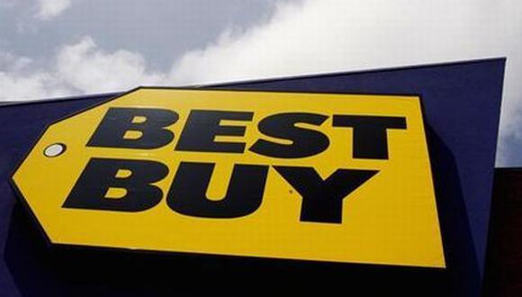 """Best Buy aseguró a sus clientes que los pedidos """"en proceso"""" y las compras que se hagan """"en las próximas semanas"""" serán entregados """"en tiempo y forma""""."""