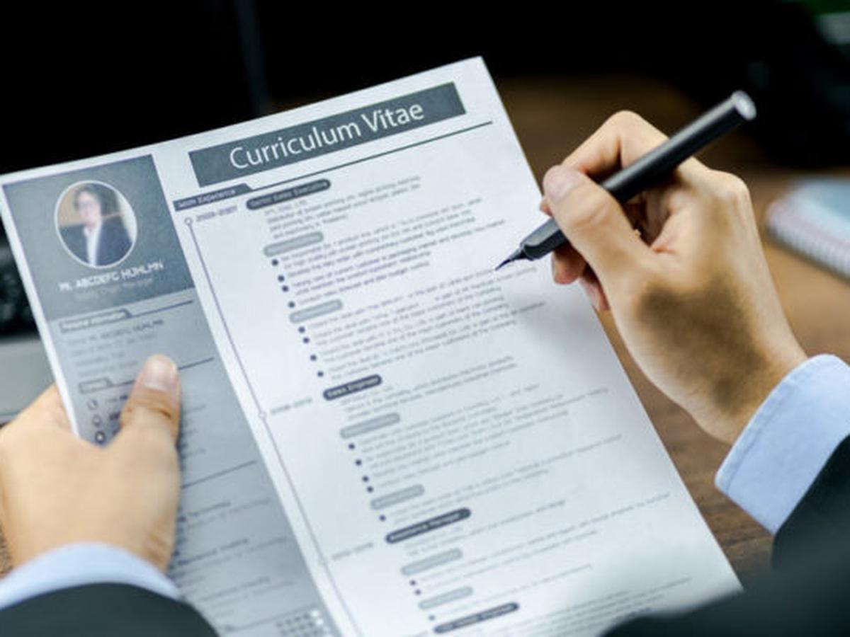 Economía: Currículum: ¿cómo debe escribirse la descripción personal en un  curríc | NOTICIAS GESTIÓN PERÚ