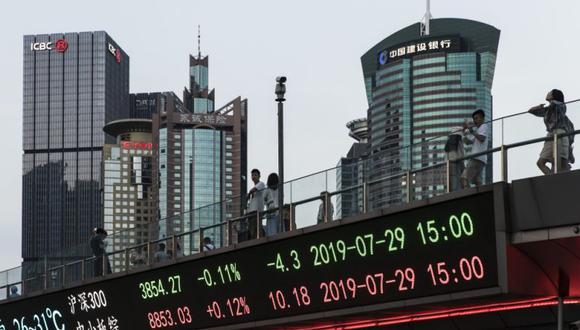 La segunda economía más grande del mundo alivió gradualmente los controles de capital en las últimas décadas y facilitó el comercio del yuan.