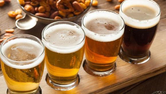 El gobierno aumentó el ISC para bebidas alcohólicas y cigarrillos. (Foto: GEC)
