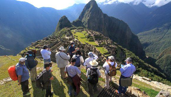 Editorial de Gestión. La representatividad del turismo es débil, y no cuentan con un robusto soporte técnico y analítico.