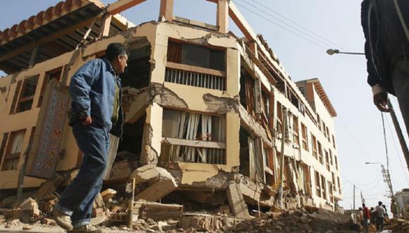 El Indeci dio a conocer cuáles son los distritos de Lima y Callao que resultarían más afectados de ocurrir un sismo y tsunami de grandes magnitudes. (Foto: Difusión)