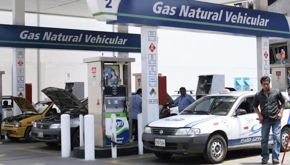 Indecopi también multó con S/ 1.7 millones a 29 funcionarios por la concertación de precios del GNV. (Foto: GEC)