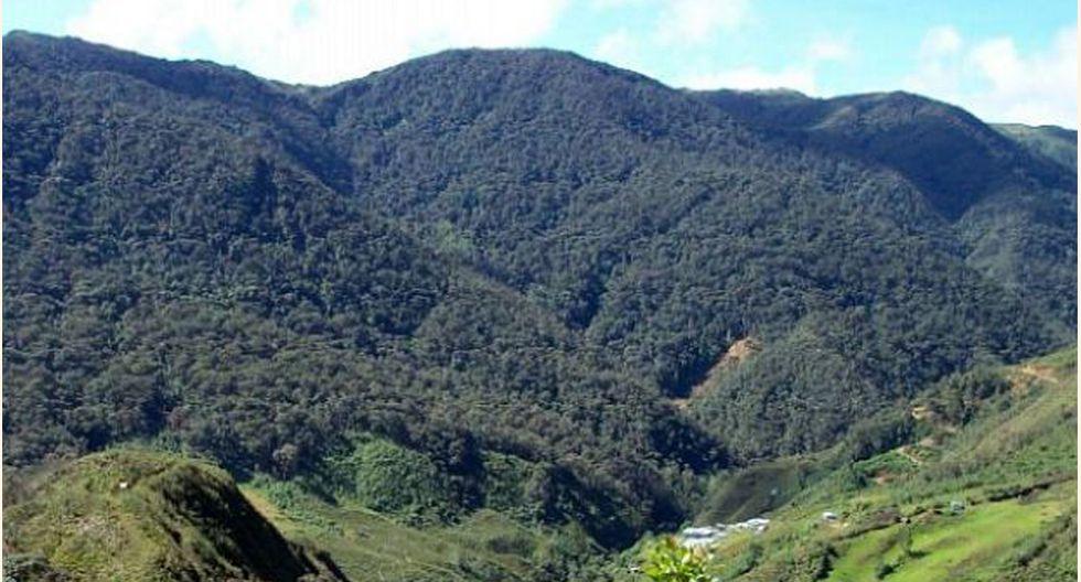 La explotación del proyecto Cañariaco en Lambayeque sería de más de US$ 1,500 millones