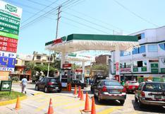 Opecu: Petroperú y Repsol incrementaron precios de combustibles hasta 1.3% por galón