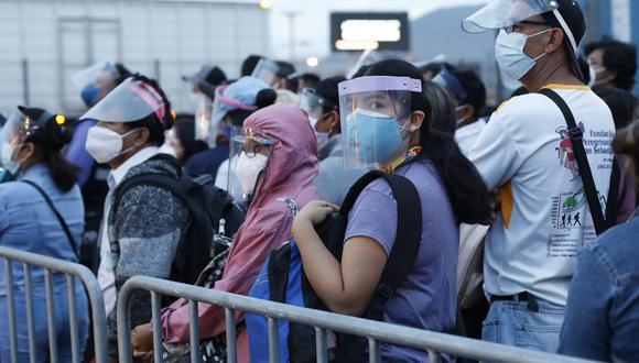 Un infectado con la variante Delta puede contagiar entre 5 y 8 personas. (Fotos: GEC)