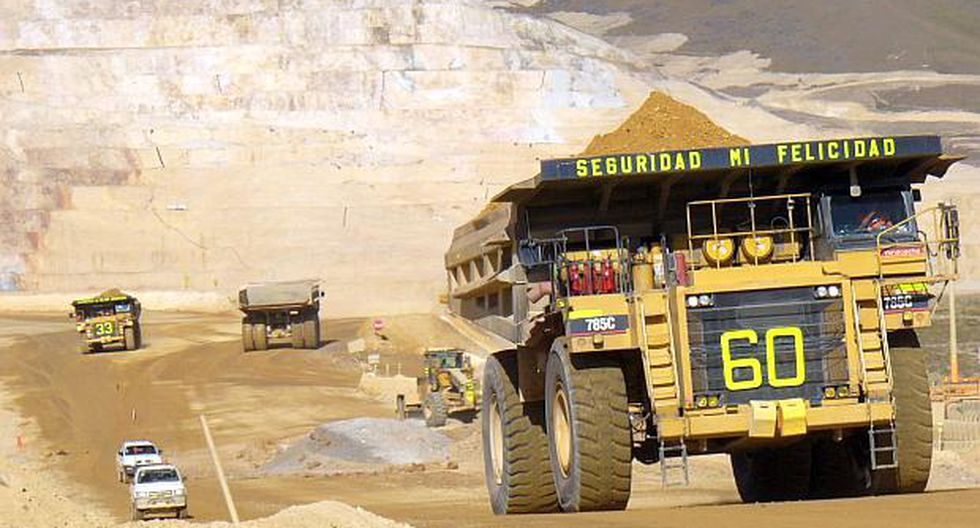 La guerra comercial ha generado incertidumbre en el precio de los metales. (Foto: USI)