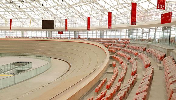La inauguración de Los Juegos Panamericanos Lima 2019 será el 26 de julio en el estadio Nacional. (Foto: Lima 2019)