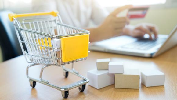 Canal.  La plataforma online viene ganando terreno en compra de electrodoméstios, impulsada por la pandemia,