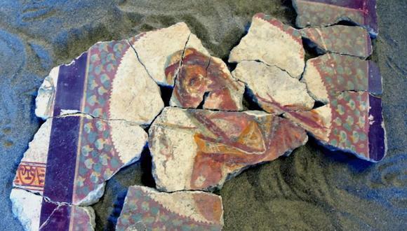 Miles de restos que se encuentran en depósitos desde hace años formando un rompecabezas imposible y que podrán cobrar forma gracias a las nuevas tecnologías. (Foto: EFE)