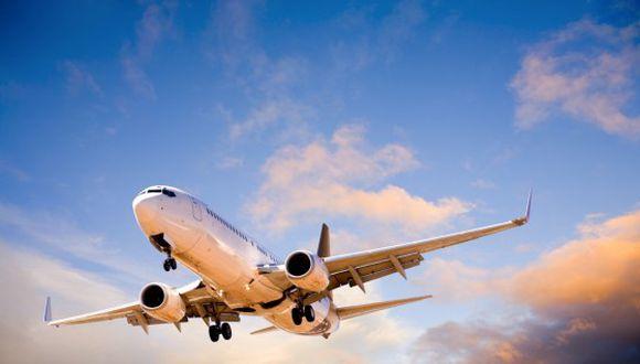 (Foto: Difusión / IATA)
