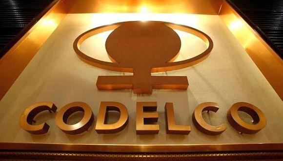 Emisión de deuda servirá para que Codelco financie sus proyectos.(Foto: Reuters)