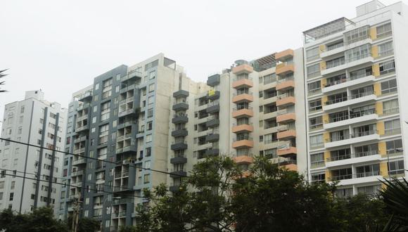 Gestión En Vivo: facilidades que existen para acceder a una vivienda. (Foto: GEC)