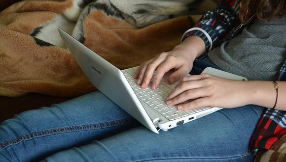 Cinco recomendaciones para proteger la información de laptop o smartphone. (Foto: Pixabay)