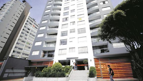 Recuperación de las ventas de departamento se registró en mayo pasado, con 469 unidades vendidas en Lima Metropolitana. (Foto: GEC)