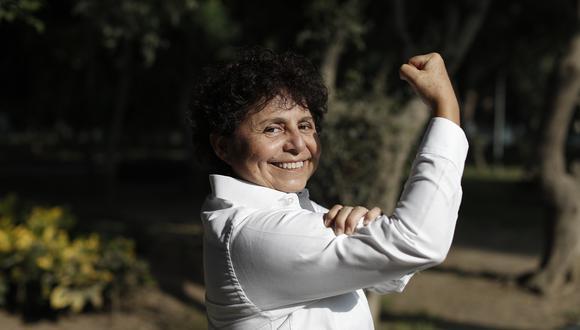 Paredes fue parte de la lista de candidatos al Congreso por Somos Perú para las elecciones congresales de enero pasado, pero renunció antes de los comicios debido a discrepancias con otros postulantes de dicha agrupación. (Foto: GEC).