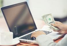 Tres factores que impulsan la compra de dólares en plataformas digitales