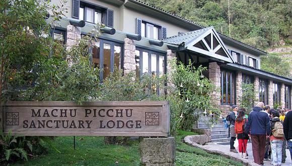 El grupo Belmond opera el Sanctuary Lodge, el único hotel ubicado junto a la antigua ciudadela inca de Machu Picchu, en Cusco. (Foto: GEC)