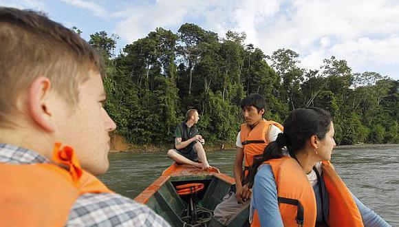 El Gobierno impulsará el turismo interno. (Foto: GEC)