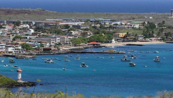 Islas Galápagos. (Foto: Difusión)