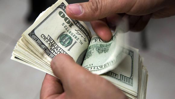 Dólar Tipo de cambio cae con fuerza hasta los S/ 4.07 tras salida de Guido Bellido a la PCM nndc   ECONOMIA   GESTIÓN