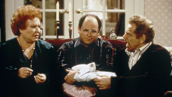 """""""Seinfeld"""" estará disponible el próximo mes."""