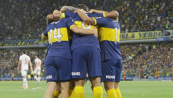 Boca Juniors dejará Nike y vestirá Adidas en el 2020. (Foto: Boca Juniors)