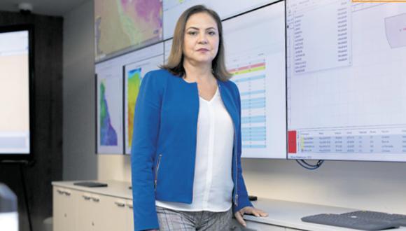 Adriana Giudice de OWIT Perú recuerda que el ingreso promedio de las mujeres representaba, hasta el año pasado, el 72% del salario de los hombres.