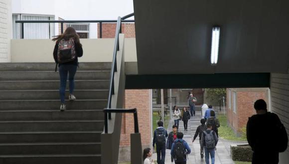 Educación superior. (Foto: Difusión)