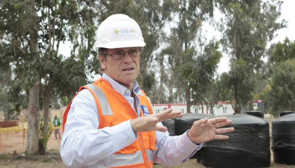 Carlos Neuhaus dijo que estaría dispuesto a brindar su apoyo al Estado en caso se lo pidieran, pero sin tener que ocupar algún cargo. (Foto: GEC)