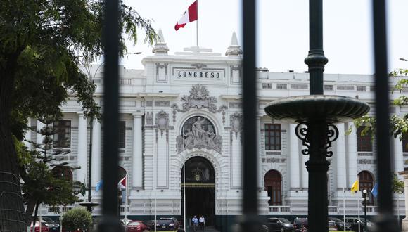 Comisión de Economía no define aún la sesión para el debate de la ley agraria, UPP, Somos Perú y Frente Amplio entre los ausentes a la sesión. (Foto: GEC)