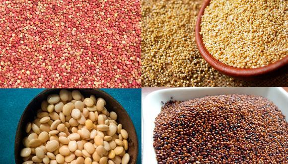 """Perú podría convertirse en un """"líder alrededor de la producción de alimentos de proteína vegetal."""