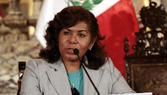 Este jueves juramentaría María Amabilia Zavala Valladares, como miembro titular de la JNJ.  (Foto: GEC)