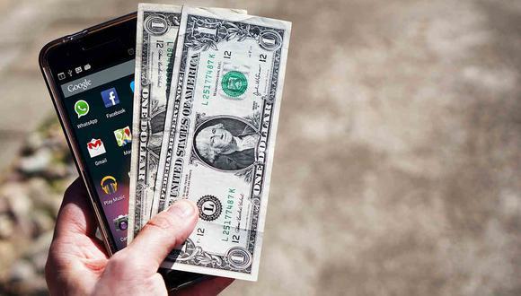 Fintech de cambio de divisas siguen de cerca la tendencia del mercado cambiario. (Pixabay)