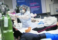 Los seis beneficios aprobados para los servidores públicos que luchan contra coronavirus
