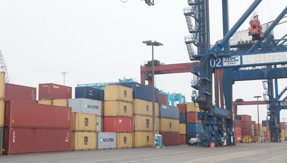 Las exportaciones con valor agregado se cuadriplicaron en los últimos diez años, según Mincetur. (Foto: GEC)