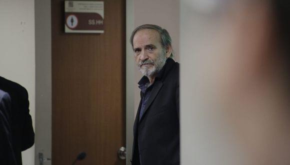 El expresidente del Consejo de Ministros Yehude Simon es investigado por la presunta licitación irregular del proyecto Olmos y la recepción de aportes de campaña por parte de la empresa Odebrecht. (Foto: GEC)