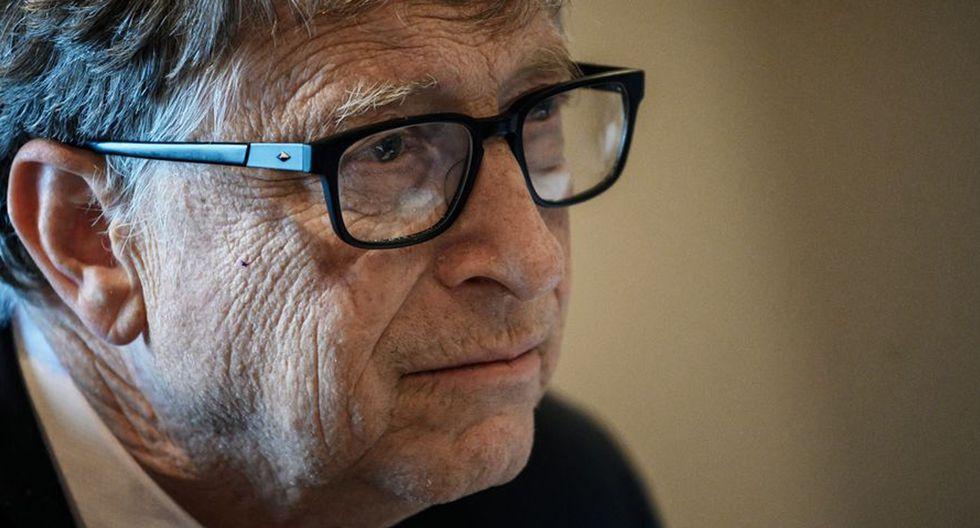 FOTO 8 | 8. Dejaste la universidad como Bill Gates, Steve Jobs y Mark Zuckerberg. (Foto: AFP)