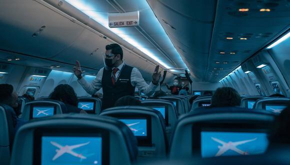 Aeroméxico, que a diferencia de las aerolíneas estadounidenses no ha recibido ayuda del Gobierno para superar la pandemia de coronavirus, solicitó protección judicial en junio pasado cuando la demanda de vuelos se desplomó.