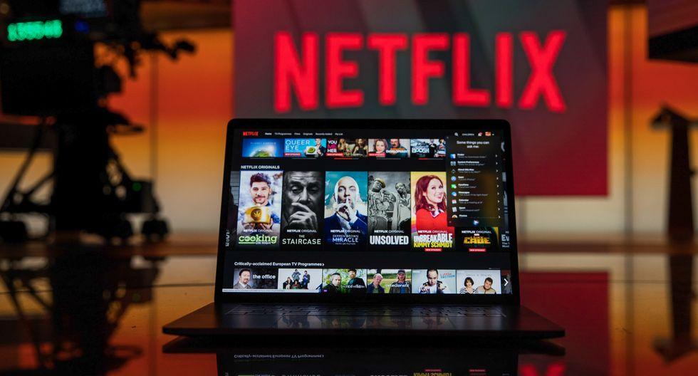 Netflix ha construido su estudio de cine desde cero en tan solo unos años, y ha inventado las reglas sobre la marcha.