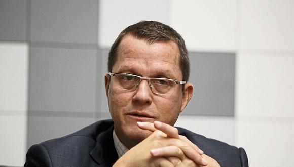 Jorge Barata ( Foto: GEC)