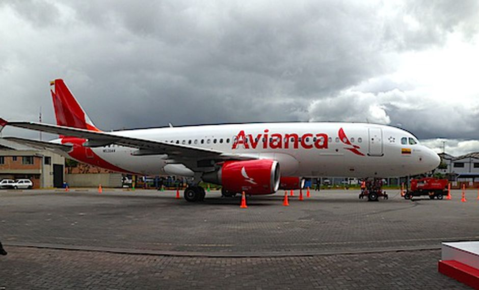 Avianca: varias rutas internacionales desde Lima han sido