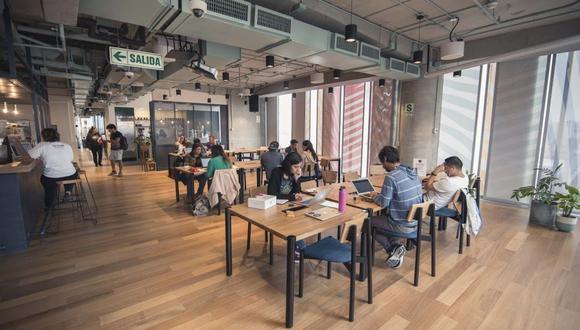 Las empresas demandarán oficinas de menor tamaño en el 2021. (Foto: Difusión)
