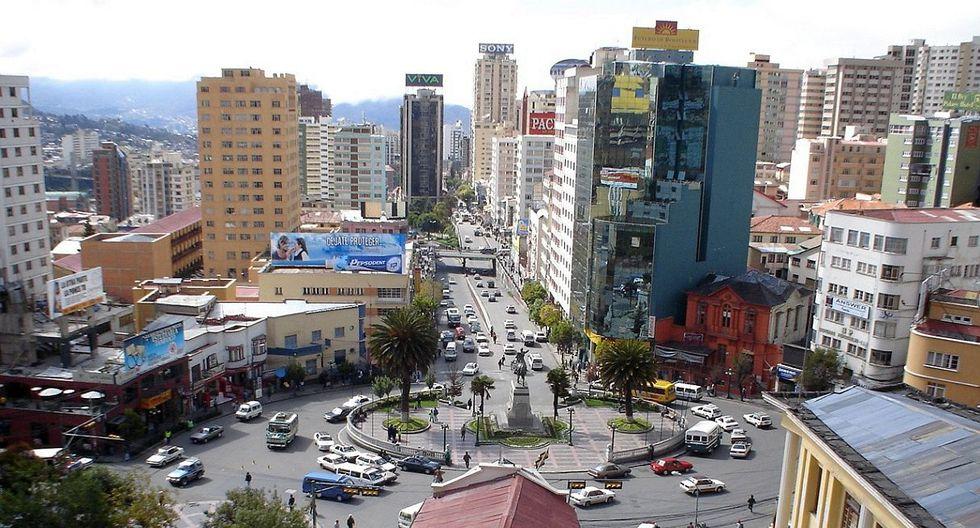 2. Bolivia. No exige visa por decisión unilateral. Se permite el ingreso solo con DNI. (Foto: GEC)