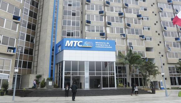 Foto 2   El Ministerio de Transportes y Comunicaciones ( MTC ) informó que le otorgó un permiso de operación de aviación comercial a la segunda aerolínea modelo ' low cost '  Sky Airline Perú , en siete destinos del país por cuatro años. (Foto: GEC)