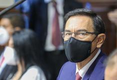 Martín Vizcarra: Congreso vota para decidir si inhabilita al legislador electo