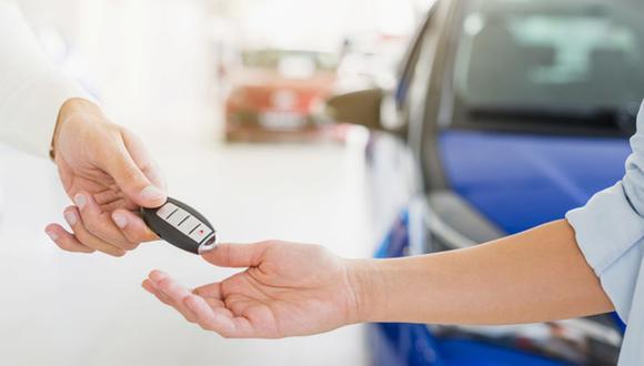 Si quieres sacarle el máximo provecho a la venta de tu auto, debes destacar todas sus bondades (Foto: Freepik)