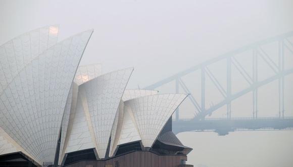 Las temperaturas mundiales han aumentado 1.1 grados centígrados desde los tiempos preindustriales y, según los niveles actuales de emisiones de gases de efecto, subirán 3 grados centígrados para finales de siglo. (Bloomberg)