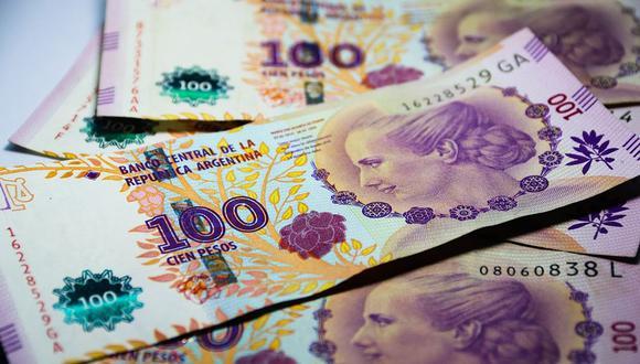 El récord del precio del dólar en el mercado paralelo se tocó el 23 de octubre del 2020 cuando llegó a 195 pesos, mientras que en el oficial rondaba los 84 pesos. (Foto: Pixabay).