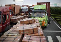 Autoridad de reciclaje de China pide a navieras que sigan ingresando chatarra de cobre y aluminio